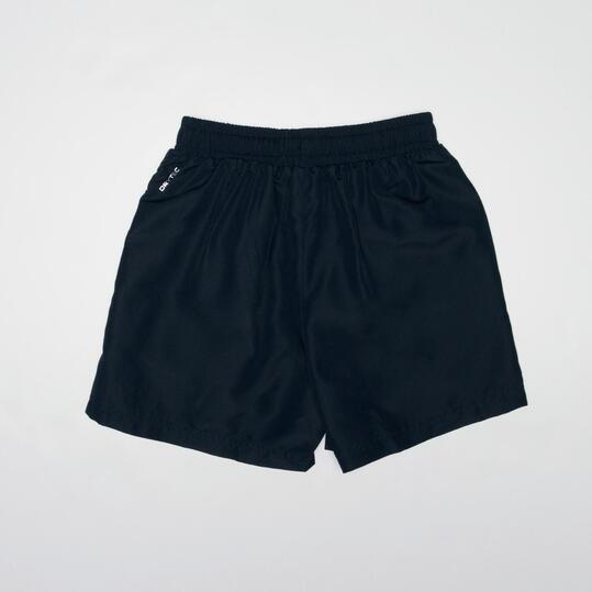 Pantalón Corto Tenis PROTON BASIC Marino Niño (10-16)