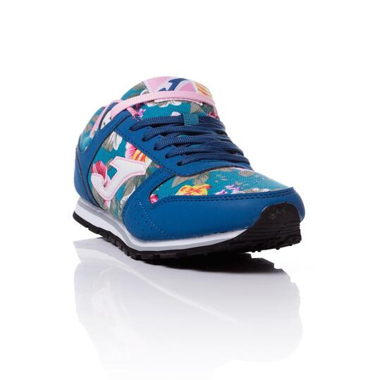 JOMA TORNADO Sneakers Azul Mujer