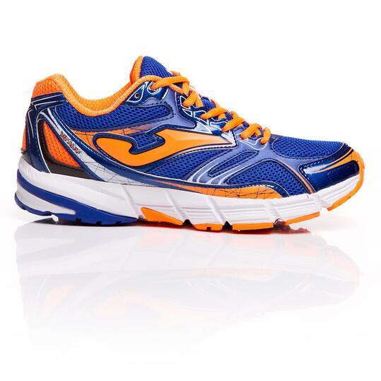 JOMA VITALY Zapatillas Running Azul Hombre