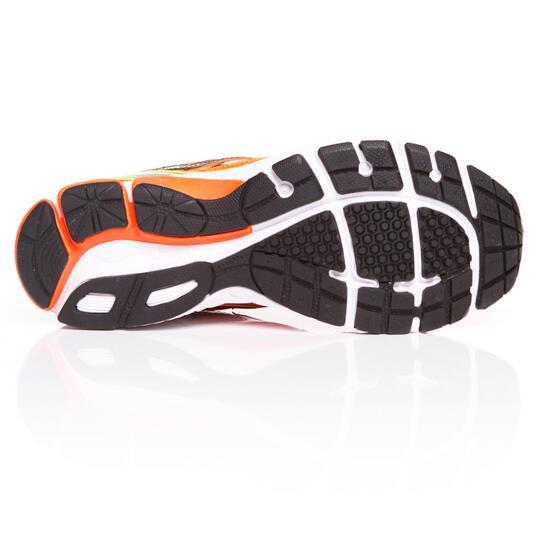 JOMA TITANIUM Zapatillas Running Naranja Hombre