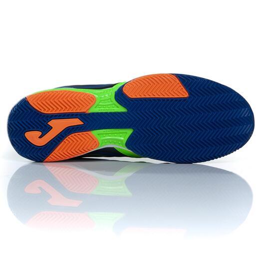 JOMA MATCH Zapatillas Tenis Hombre Azul
