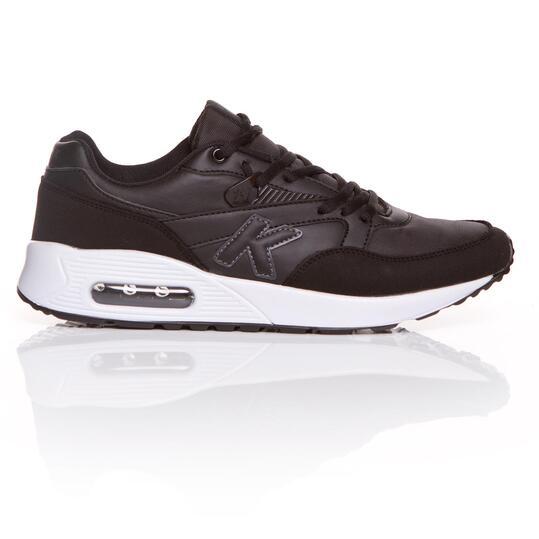 KELME Sneakers Negras Cámara Aire