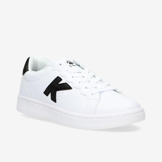 KELME Sneakers Blancas Mujer