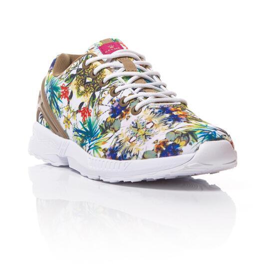 KELME Zapatillas Deportivas Estampadas Multicolor Mujer