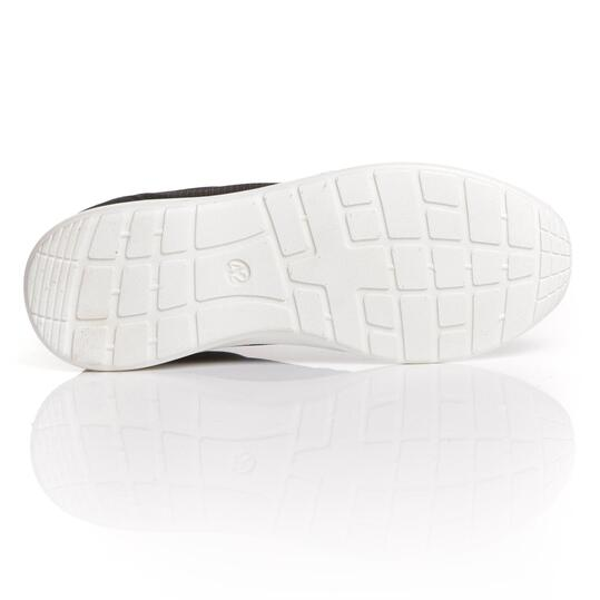 Sneakers UP DYLAN Negro Hombre