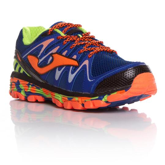 JOMA TREK Zapatillas Trail Royal Niño (34-38)