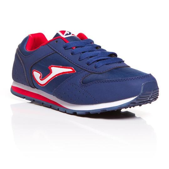 JOMA TORNADO Sneakers Marino Niño (35-38)