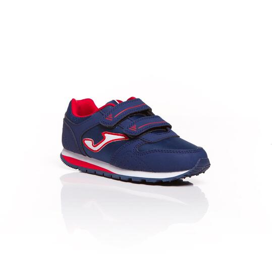 JOMA TORNADO Sneakers Marino Niño (28-34)