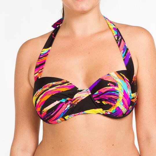 Bikini SILVER Mujer (S-XL)