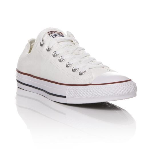 zapatos converse blanco hombre
