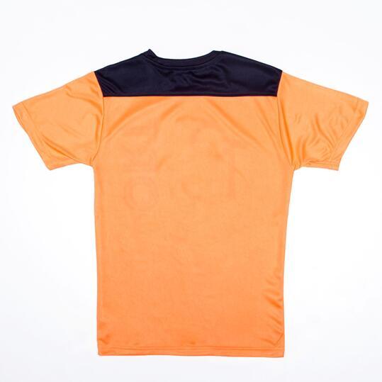 Conjunto Camiseta Pantalón SILVER Coral Niño (10-16)