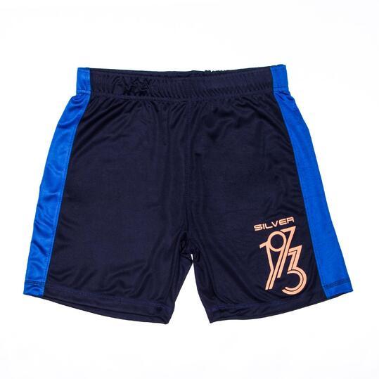 Conjunto Camiseta Pantalón SILVER Coral Niño (4-8)
