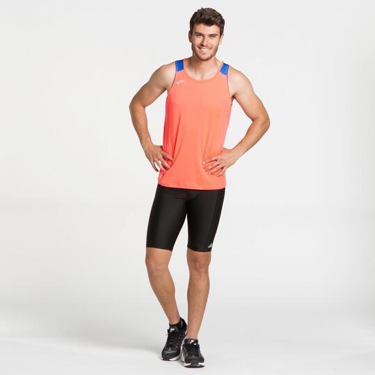 JOMA Camiseta Running Sin Mangas Hombre