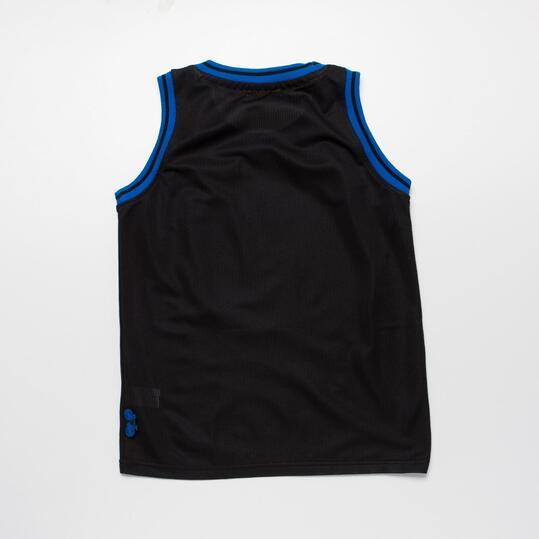 Camiseta Sin Mangas SILVER CYCLING Niño (10-16)