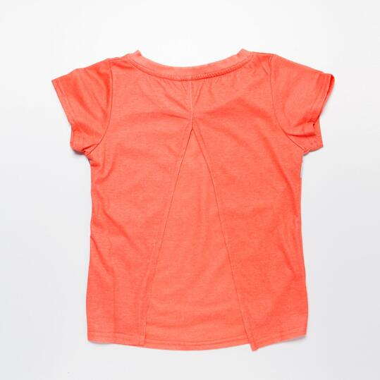 Camiseta Coral SILVER HAWAI Niña (10-16)