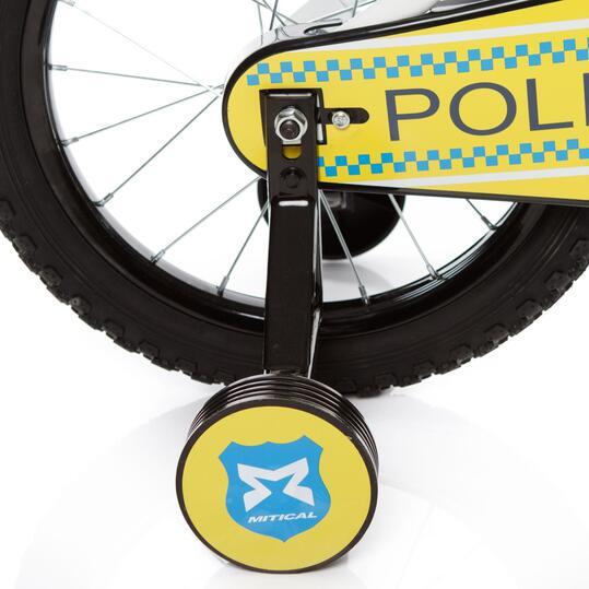 MÍTICAL POLICE 14