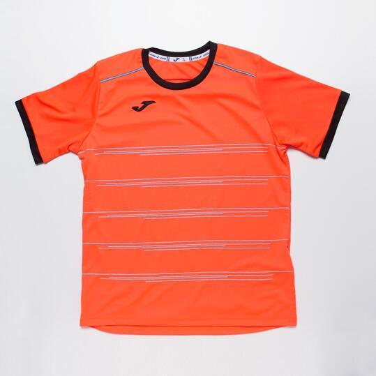 JOMA Camiseta Coral Niño (8-16)