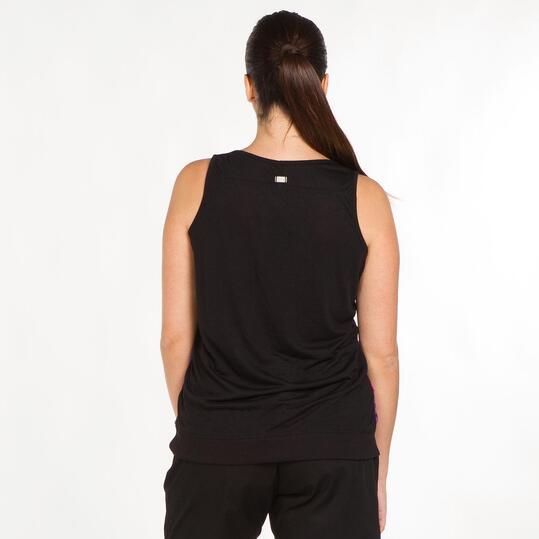 Camiseta Tirantes SILVER Mujer (M-XXL)