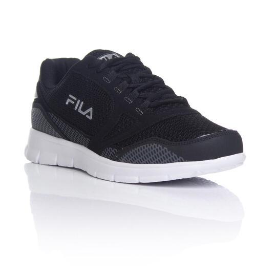 FILA DIRECTION Zapatillas Deportivas Negras Hombre