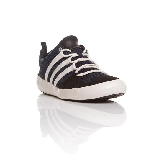 ADIDAS BOAT LACE Sneakers Azul Marino Hombre