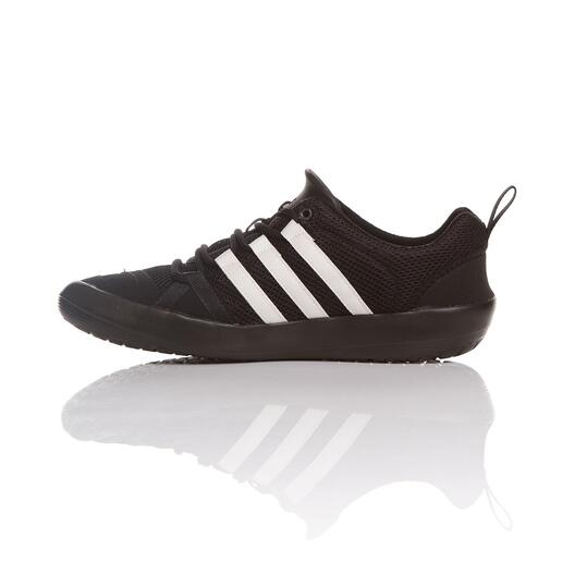 ADIDAS BOAT LACE Sneakers Negro Hombre