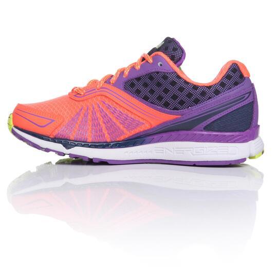 FILA ELECTROVOLT 2 Zapatillas Running Gris Mujer