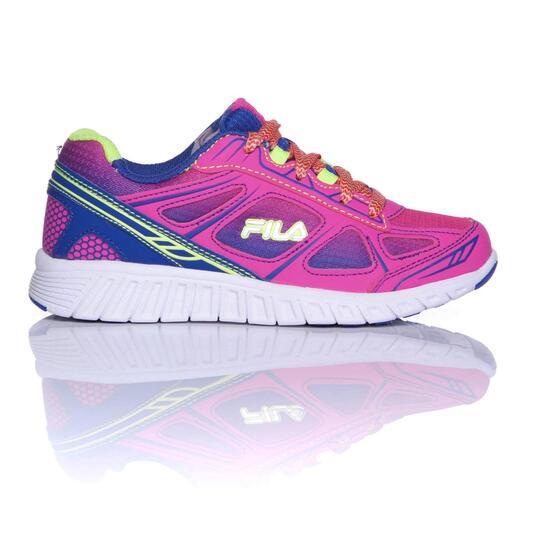 FILA OAKWOOD Zapatillas Running Fucsia Niña (28-35)