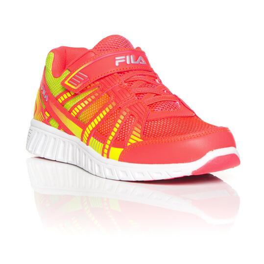 FILA VOLCANIC Zapatillas Running Niña (36-39)