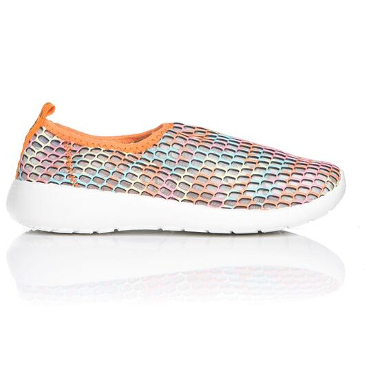 Zapatillas Rejilla UP FRESH Multicolor Mujer