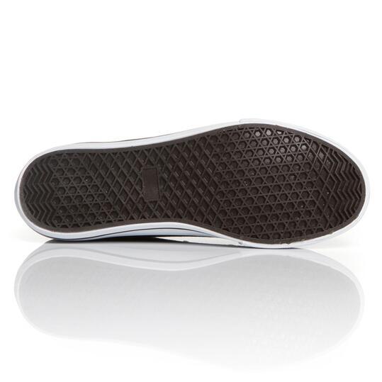 Zapatillas Lona UP STAR Marino Mujer