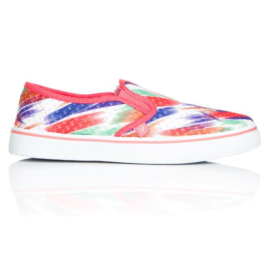 Slip On UP Estampadas Mujer
