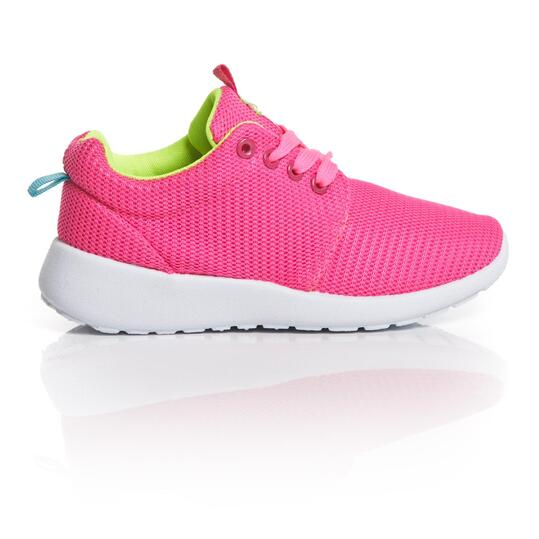 Up Sneakers Fucsia Niña (28-35)