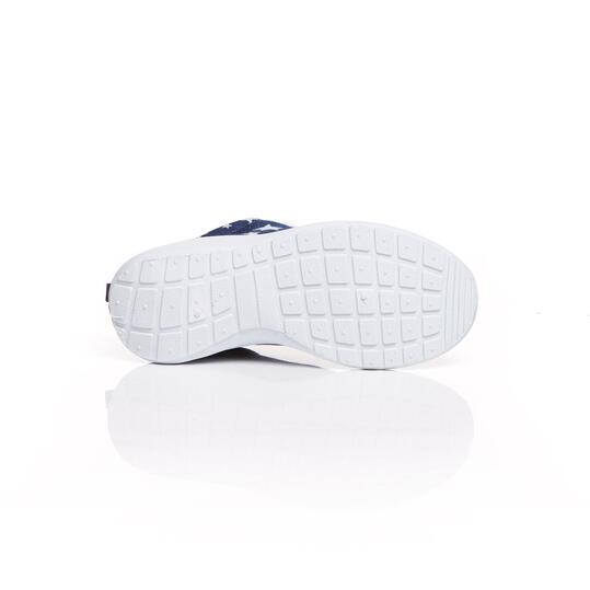 Sneakers Estampado Estrellas UP DYLAN Niña (28-35)