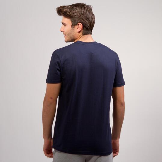 Camiseta Barcelona C.F. SOURCE LAB Azul Hombre