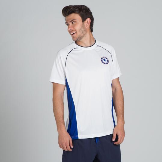 Camiseta Chelsea SOURCE LAB Verde Hombre