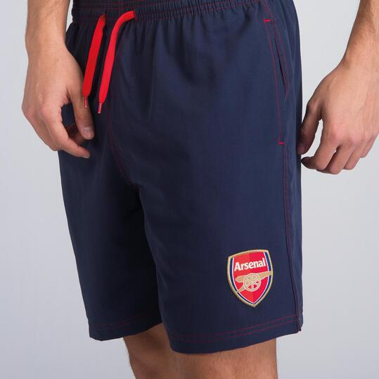 Pantalón Arsenal SOURCE LAB Marino Hombre