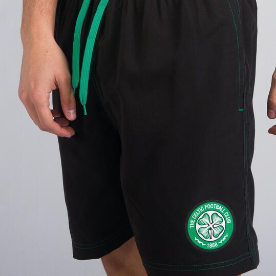Pantalón Celtic SOURCE LAB Verde Hombre
