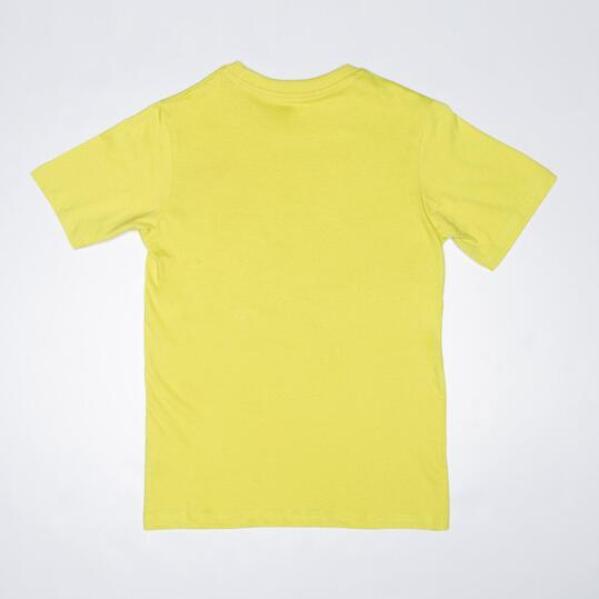 Camiseta Lima UP BASIC Niño (10-16)