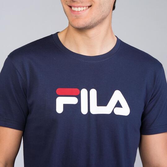 FILA EAGLE Camiseta Marino Hombre