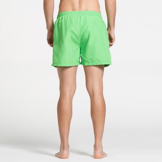 Bañador Bermuda UP BASIC Verde Hombre