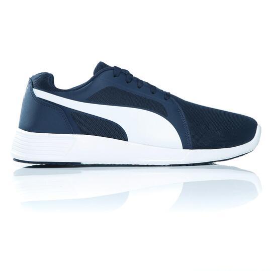 PUMA TRAINER Sneakers Marino Hombre