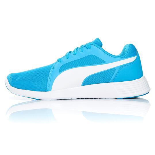 PUMA TRAINER Sneakers Azul Hombre