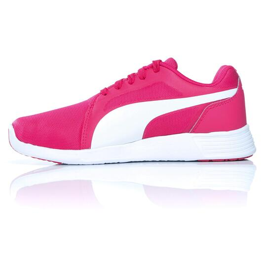 PUMA TRAINER Sneakers Fucsia Mujer