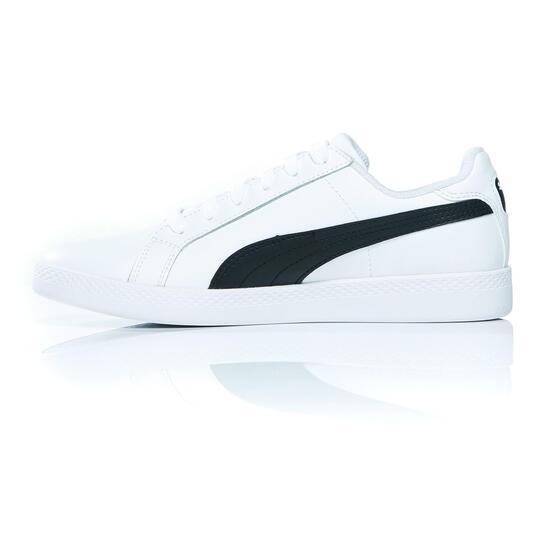 PUMA SMASH Zapatillas Casual Blancas Mujer