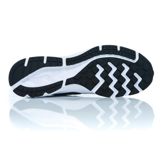 NIKE DOWNSHIFTER 6 Zapatillas Running Blanco Hombre