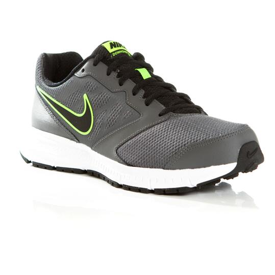 NIKE DOWNSHIFTER 6 Zapatillas Running Gris Hombre