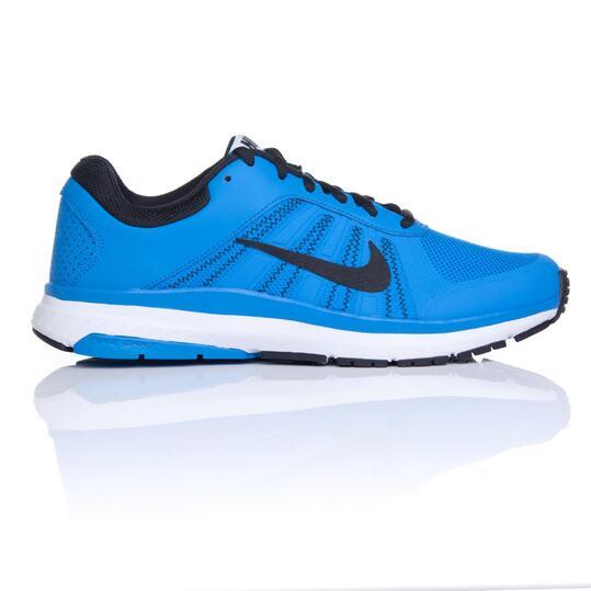NIKE DART Zapatillas Running Azul Hombre