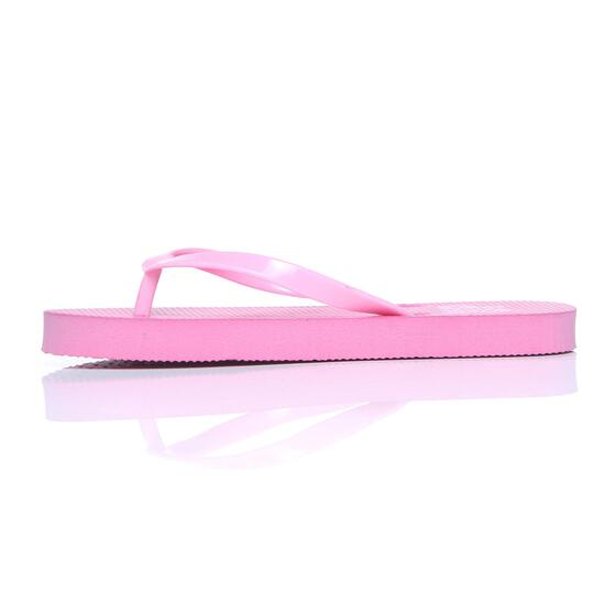 Chanclas Playa UP Fucsia Niña (28-35)