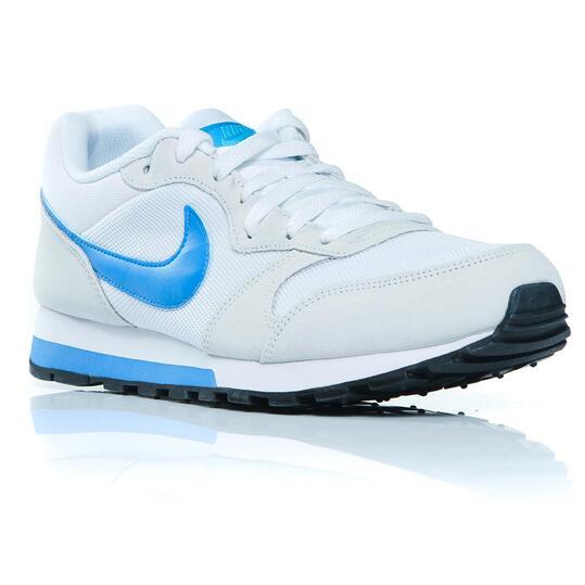 NIKE RUNNER Sneakers Blancas Hombre
