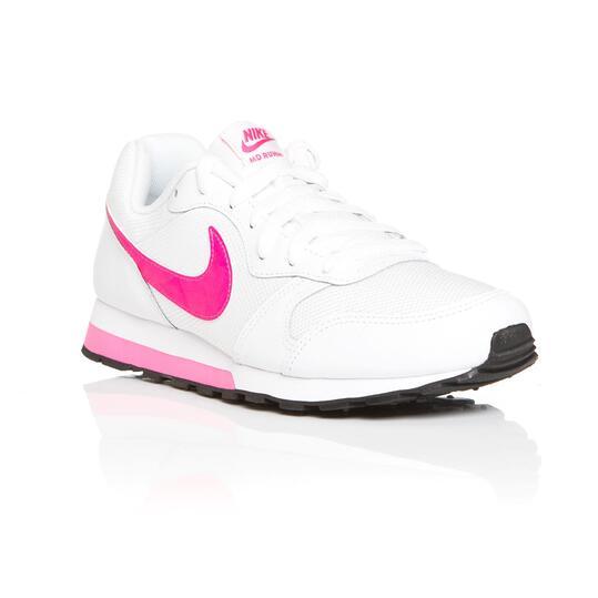 NIKE RETRORUNNING Sneakers Blancas Niña (36-38,5)